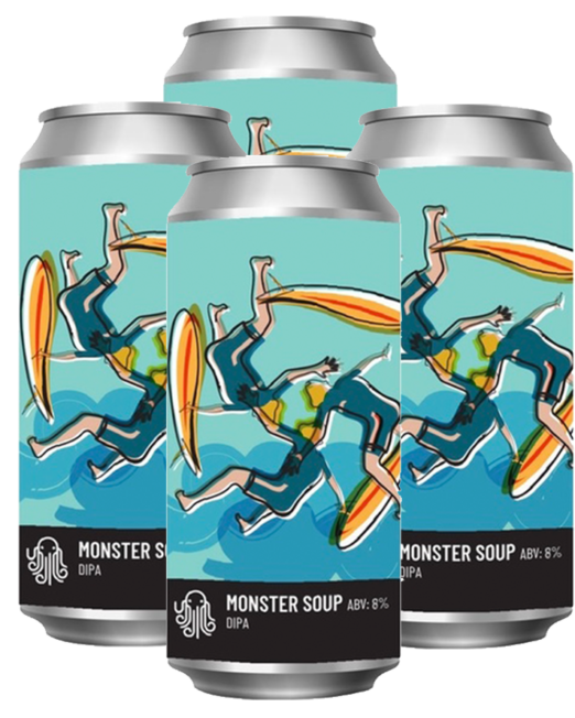 mmonstersoup